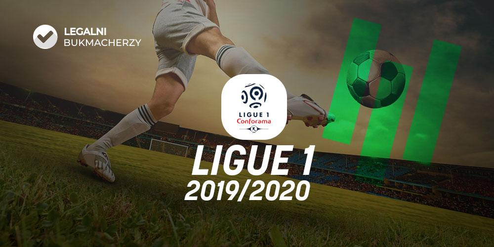 Ligue 1 - kursy bukmacherskie