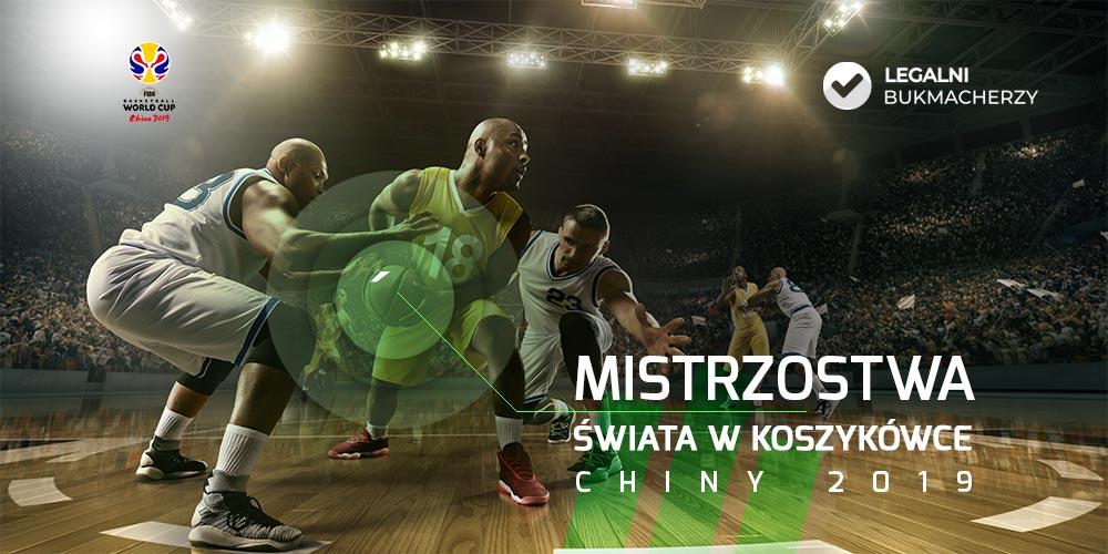 Mistrzostwa Świata w koszykówce 2019