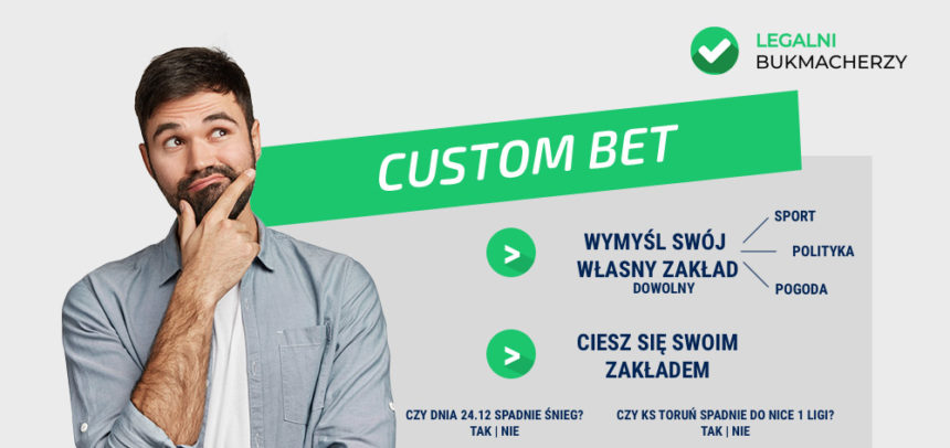 Custom Bet – Co to jest?