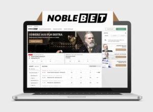 NobleBet zakłady bukmacherskie 2019