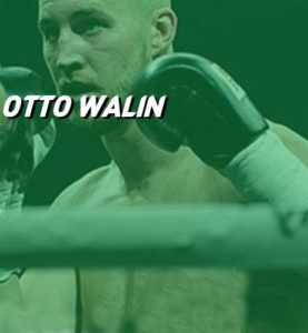 Otto Walin