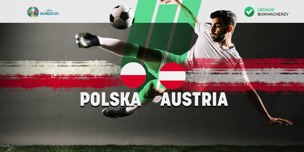 Polska – Austria kursy bukmacherskie