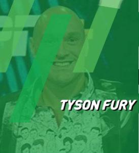 Tyson Furry