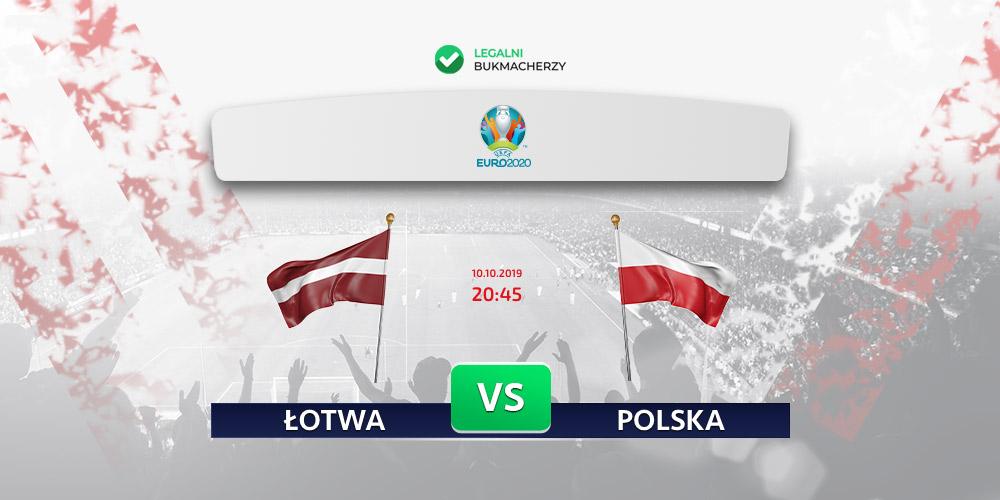 Łotwa – Polska: Kursy bukmacherskie