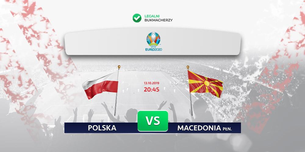 Polska - Macedonia - kursy