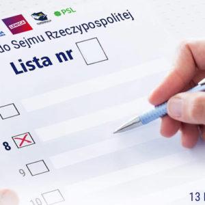 Wybory parlamentarne 2019: Kursy bukmacherskie