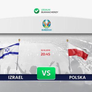 Izrael – Polska: Kursy bukmacherskie