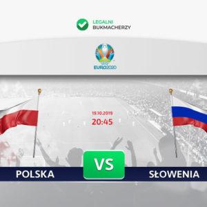 Polska – Słowenia: Kursy bukmacherskie
