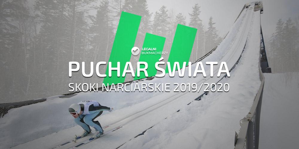Skoki narciarskie 2019/20 - kursy