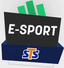 STS - oferta na e-sport