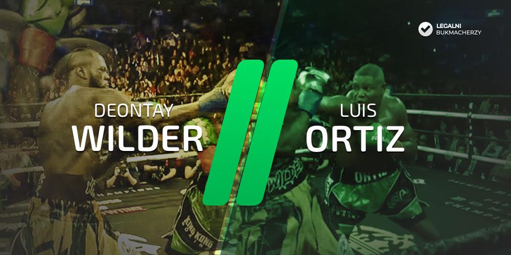Wilder - Ortiz - kursy