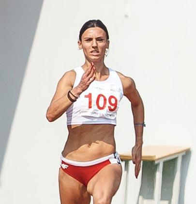 Anna Kiełbasińska