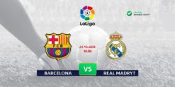 Barcelona – Real Madryt: Kursy Bukmacherskie