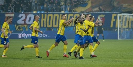 FC Midtjylland – Arka Gdynia – kursy bukmacherskie