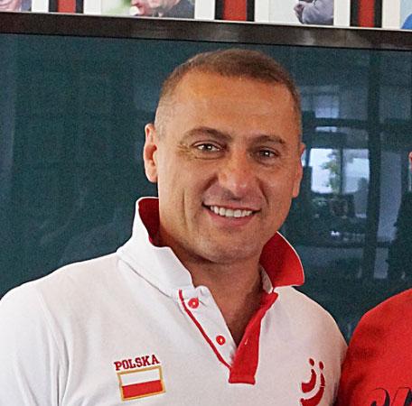 Piotr Świerczewski - wywiad