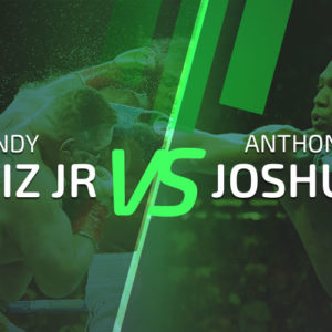 Andy Ruiz Jr. – Anthony Joshua II – Kursy bukmacherskie