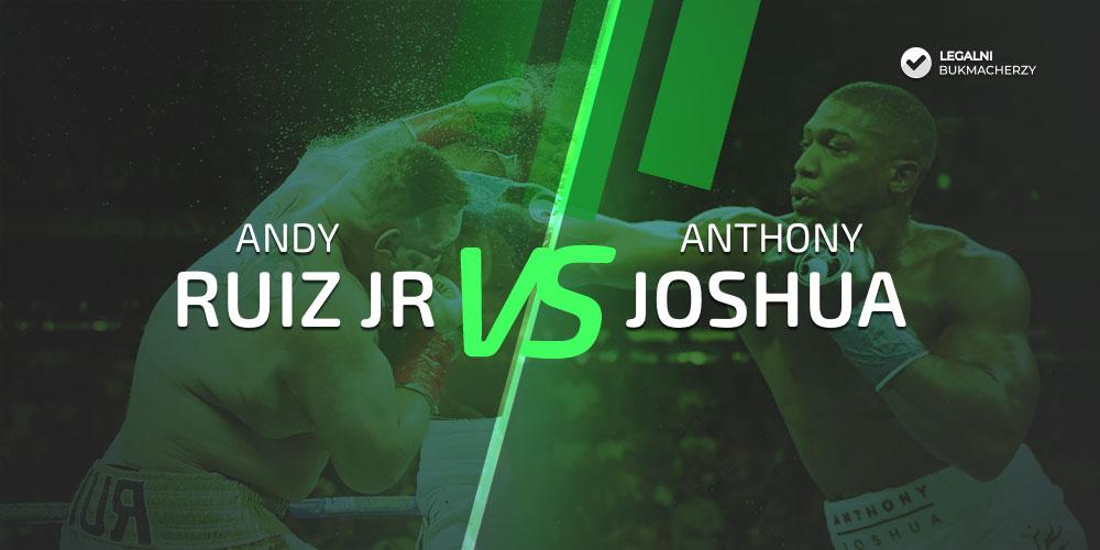 Ruiz - Joshua - kursy bukmacherskie