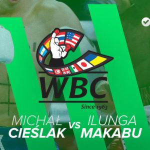 Ilunga Makabu – Michał Cieślak – Kursy bukmacherskie