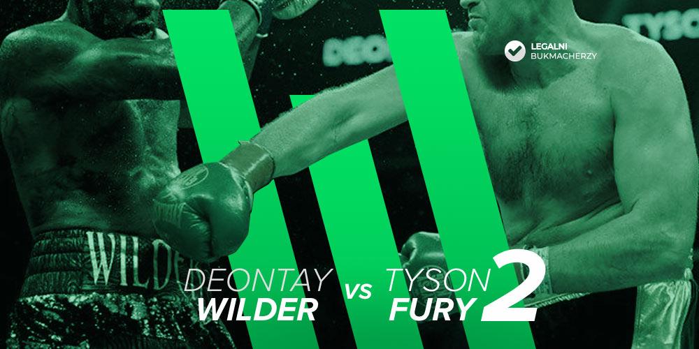 Wilder - Fury 2 - kursy