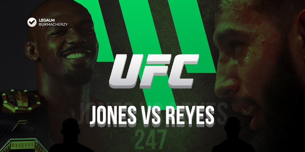 Jones Reyes ufc 247 kursy