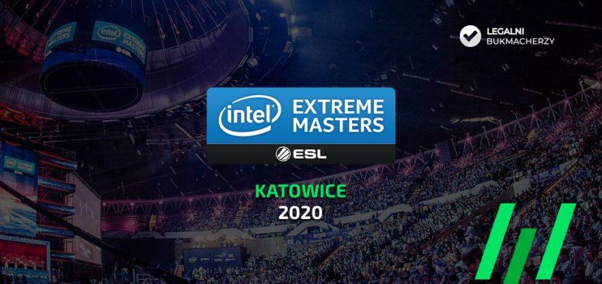 IEM 2020 – kursy bukmacherskie