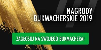 Nagrody Bukmacherskie 2019