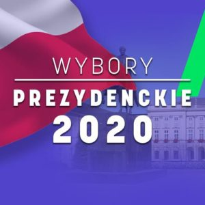 Wybory prezydenckie 2020 – kursy