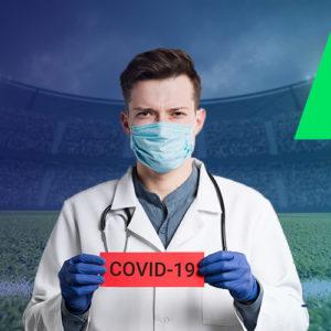 Koronawirus – odwołane wydarzenia sportowe [lista]