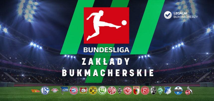 Bundesliga – zakłady bukmacherskie