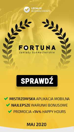 Fortuna - maj