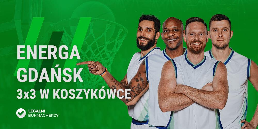 Reprezentacja Polski 3x3 w koszykówce