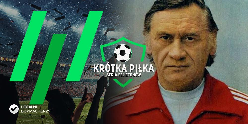 Kazimierz Górski - felieton