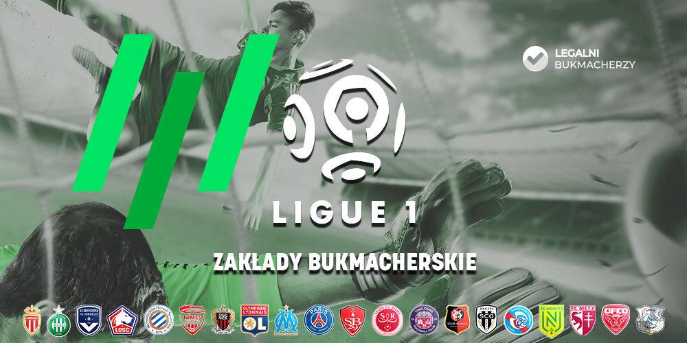 Ligue 1 – zakłady bukmacherskie