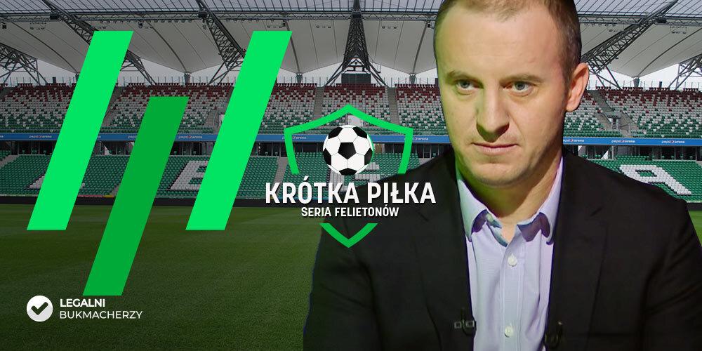Aleksander Vukovic - felieton