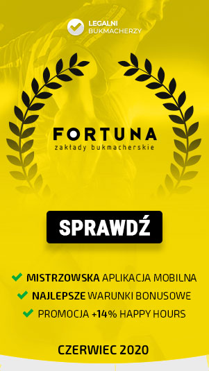 Fortuna - czerwiec