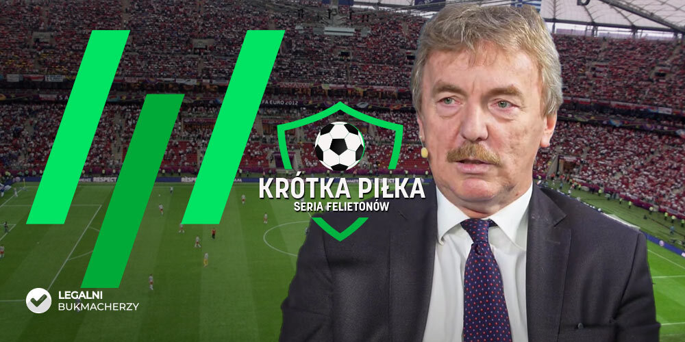 Zbigniew Boniek - felieton