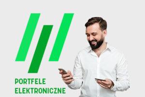Portfel elektroniczny wpłata i bukmachera