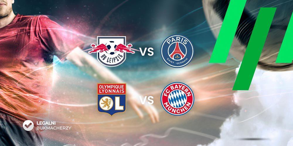 Liga Mistrzów - szanse na wygraną
