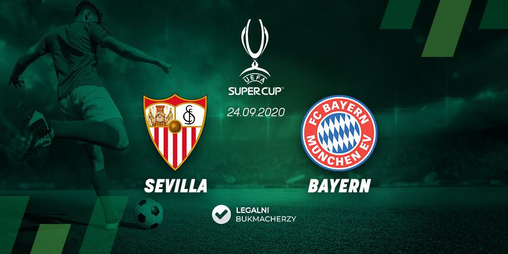 Bayern Monachium – Sevilla FC – kursy bukmacherskie