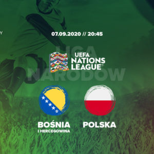 Bośnia i Hercegowina – Polska: Kursy bukmacherskie na LN