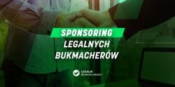 Sponsoring legalnych bukmacherów w Polsce