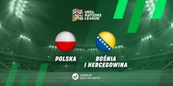 Polska – Bośnia i Hercegowina: kursy bukmacherskie na LN