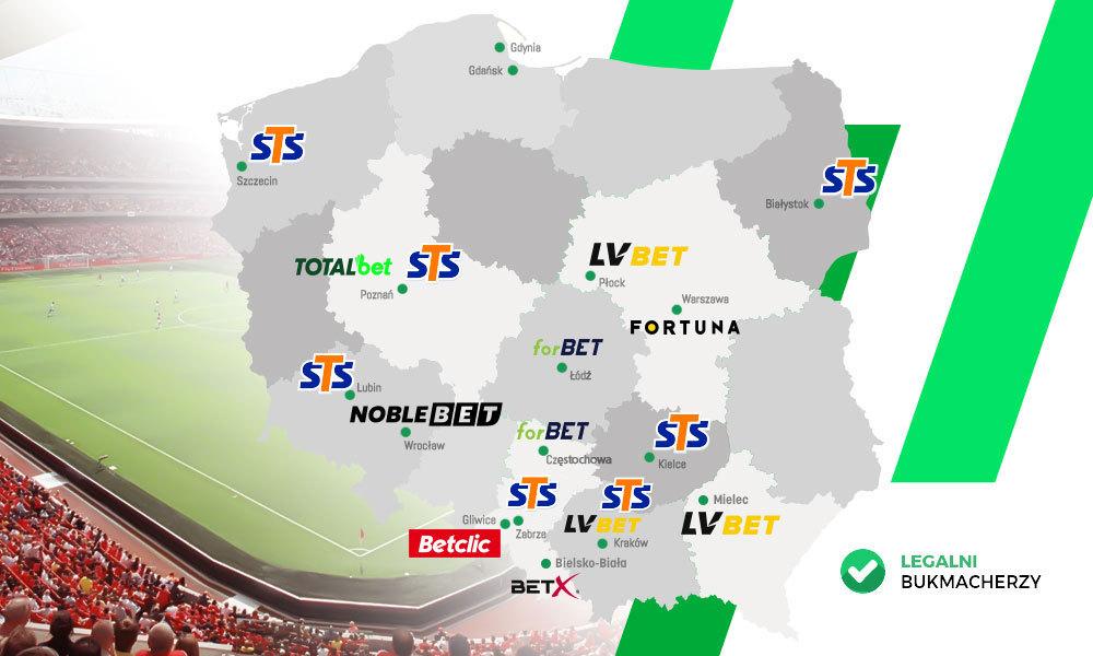 Sponsoring klubów Ekstraklasy