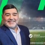 Ilu chciałoby tak wygrać, jak Maradona przegrał własne życie…