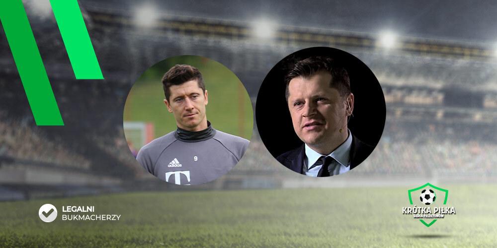Konflikt Lewandowski - Kucharski