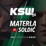 Materla – Soldić: Kursy bukmacherskie na KSW 56