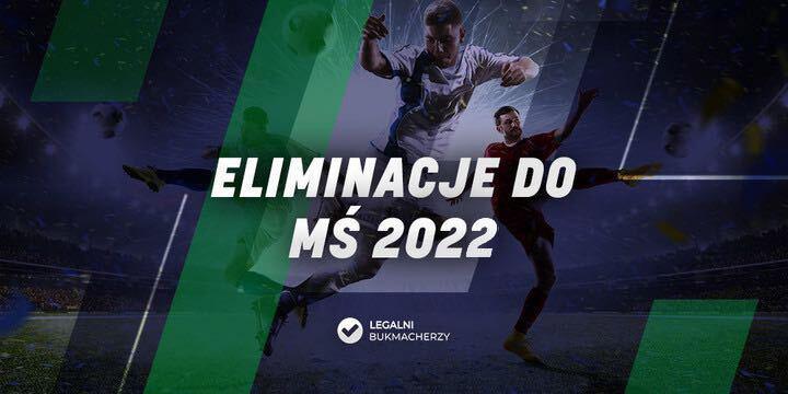 Eliminacje MŚ 2022 – szanse Polaków
