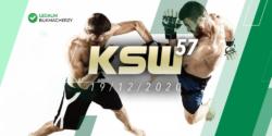 KSW 57: kursy bukmacherskie