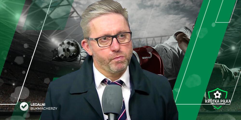 Jerzy Brzęczek zwolniony