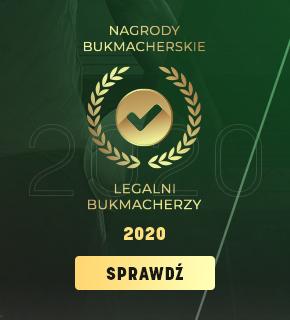 Nagrody Bukmacherskie 2020